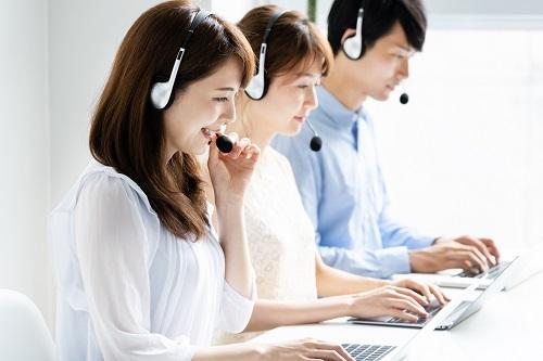 【急募*しっかり稼げる!】コールセンターSV経験者大募集!OPさんのフォロー業務